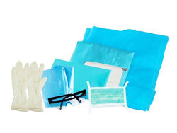 Aids Hepatitis Protection Kit