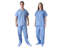 Disposable Hospital Wear