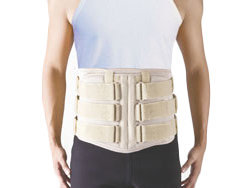 Lumbar Spinal Support