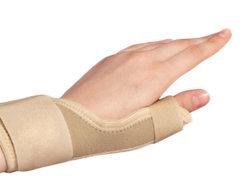 Wrist, Thumb & Finger Support
