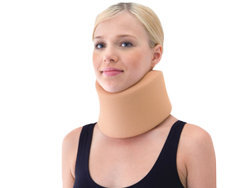 Collar & Cervical Support