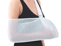 Shoulder Arm Support