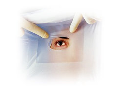 Eye/Ophthalmic Drape