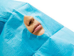 Dental Drape