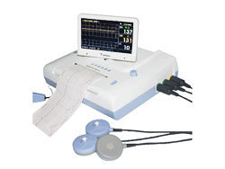 Foetal Heart Monitor/Doppler