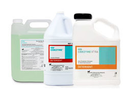Instrument and Equipment Detergents and Disinfectants