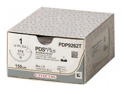 Ethicon PDS Plus Polydioxanone Sutures
