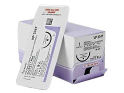 Ethicon Vicryl Plus Polyglactin 910 Sutures