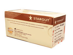 Fine Stargut Chromic Catgut Sutures