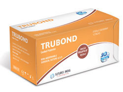 Sutures India Trubond Polyester