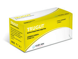 Sutures India Trugut Plain Catgut