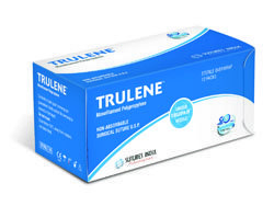 Sutures India Trulene Polypropylene