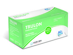 Sutures India Trulon Nylon