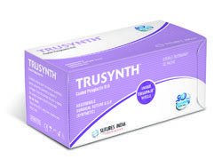 Sutures India Trusynth Polyglactin 910