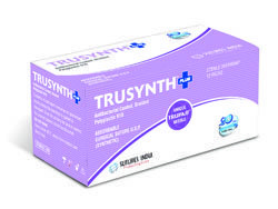 Sutures India Trusynth Plus Polyglactin 910