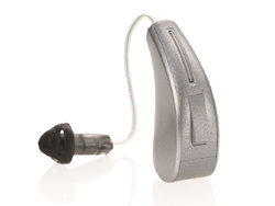 Receiver In The Canal Ric Hearing Aids